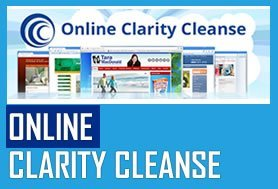 Online Clarity Cleanse