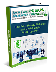 Instant Online Impact Guide from Tracy Repchuk