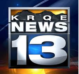 Tracy Repchuk on KRQE News 13