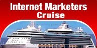 Internet Marketing Cruise -Tracy Rephuk Event