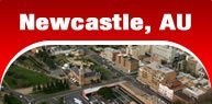 city-newcastle -Tracy Rephuk Event