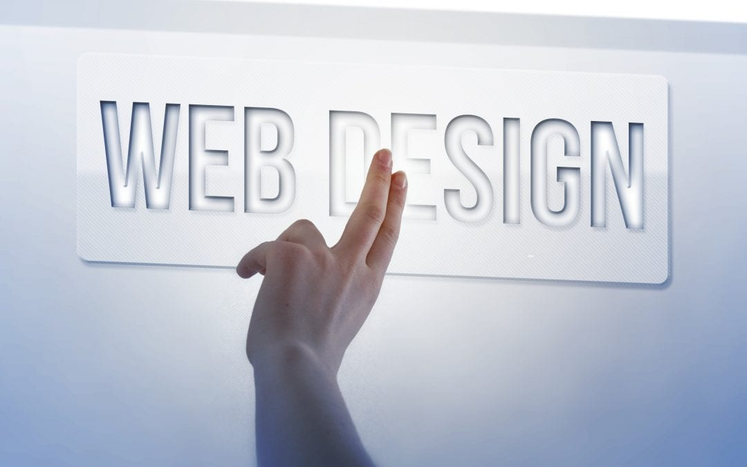 Get World Class Web Design in Los Angeles