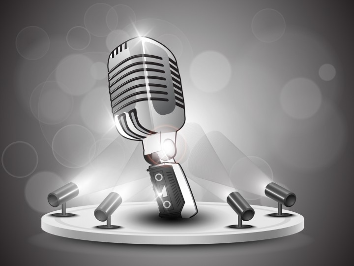 What You Need to Know as a Speaker