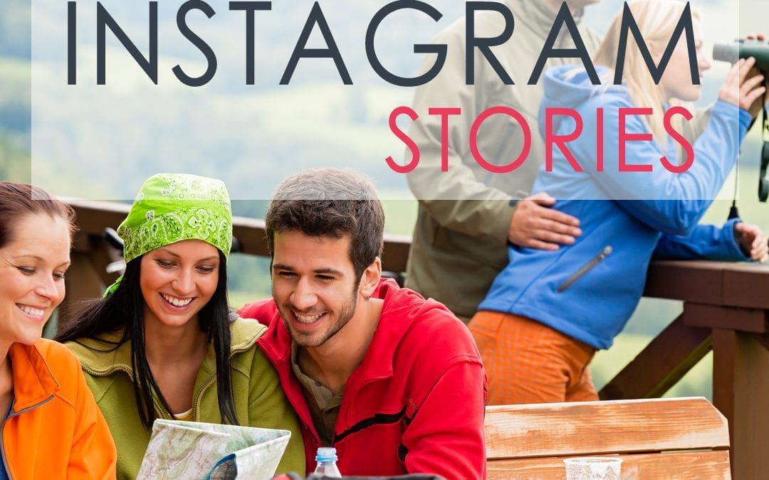 Introduction to Instagram Stories