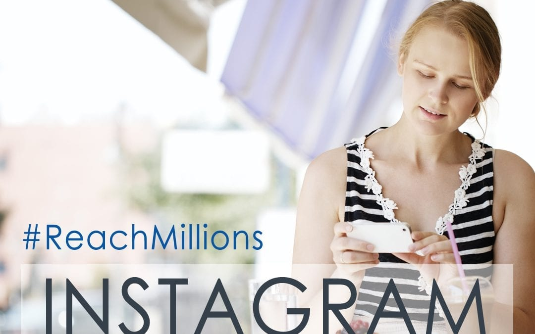Brand Building Using Instagram