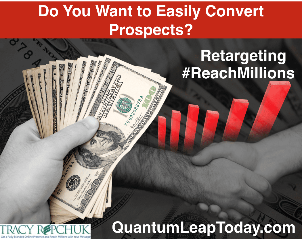 Do You Want to Easily Convert Your Prospects?