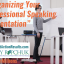 Organizing Your Professional Speaking Presentation