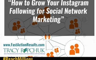 How to Grow Your Instagram Following for Social Network Marketing