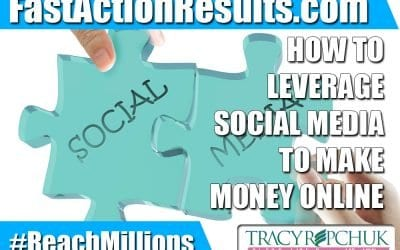 How to Leverage Social Media to Make Money Online
